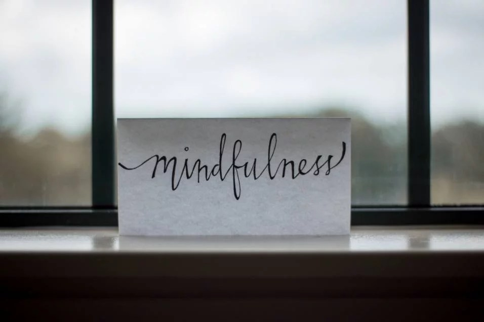 9 Mindfulness exercises for beginners