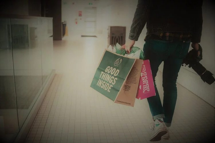 Shopping Mindfully