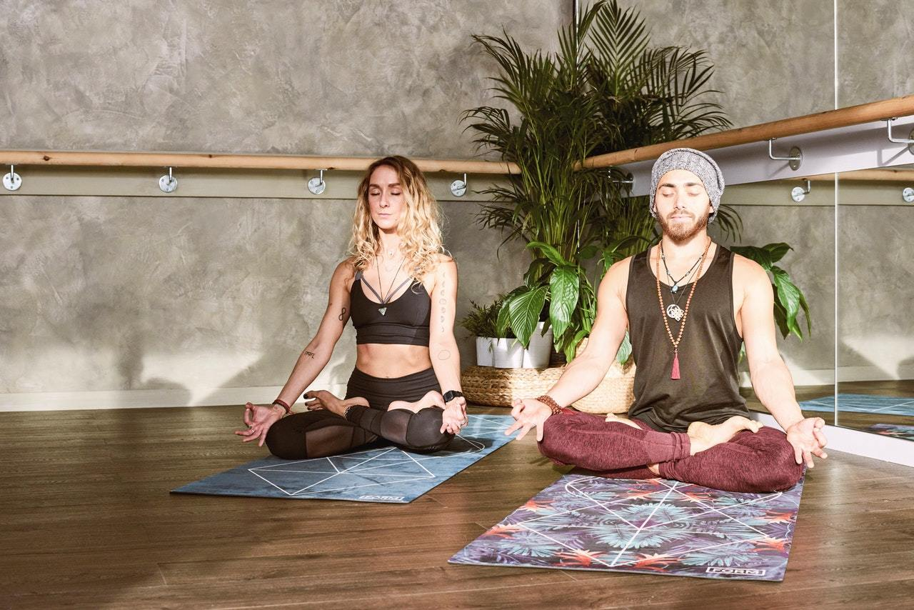 Meditation Scripts For Stress