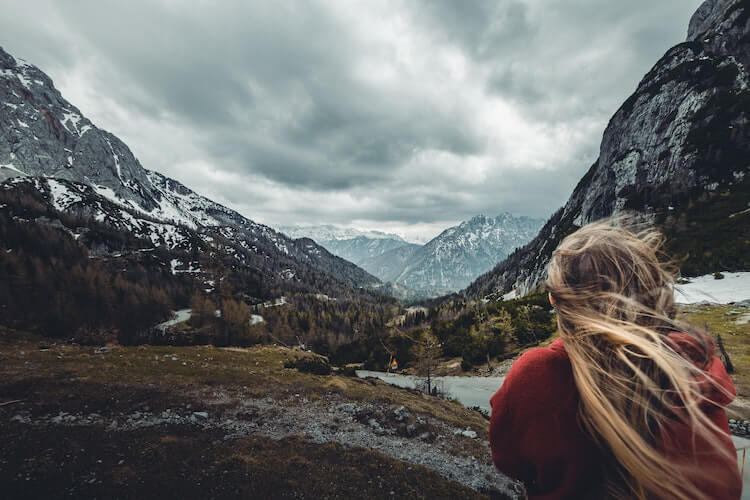 How to Practice Mindfulness in Nature