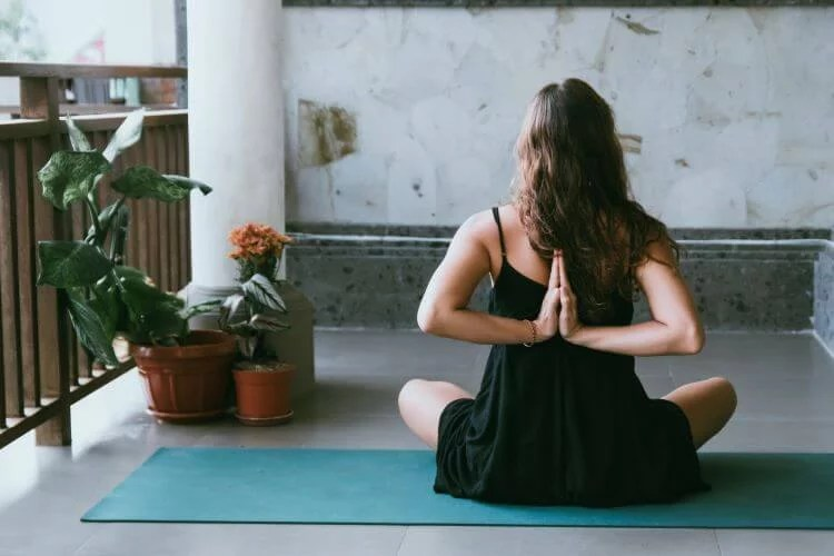 Sleep Meditation - Gratitude Body Scan