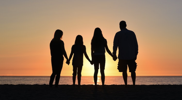 Family Stress? How Mindfulness Preserves Relationships