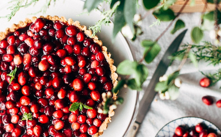 9 Mindful Eating Tips for the Holidays