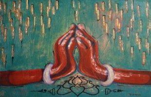 Opening To Gratitude