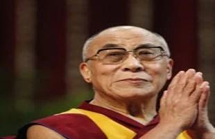 How the Dalai Lama Did Not Say Something New
