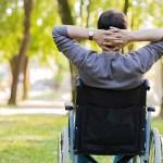 Mindfulness som kørestolsbruger
