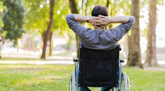 Kan jeg lære mindfulness, når jeg sidder i kørestol?