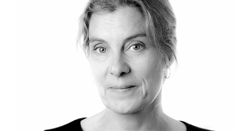 Susanne Gerlufsen ©Susanne Gerlufsen