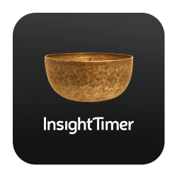 Méditations sur Insight Timer
