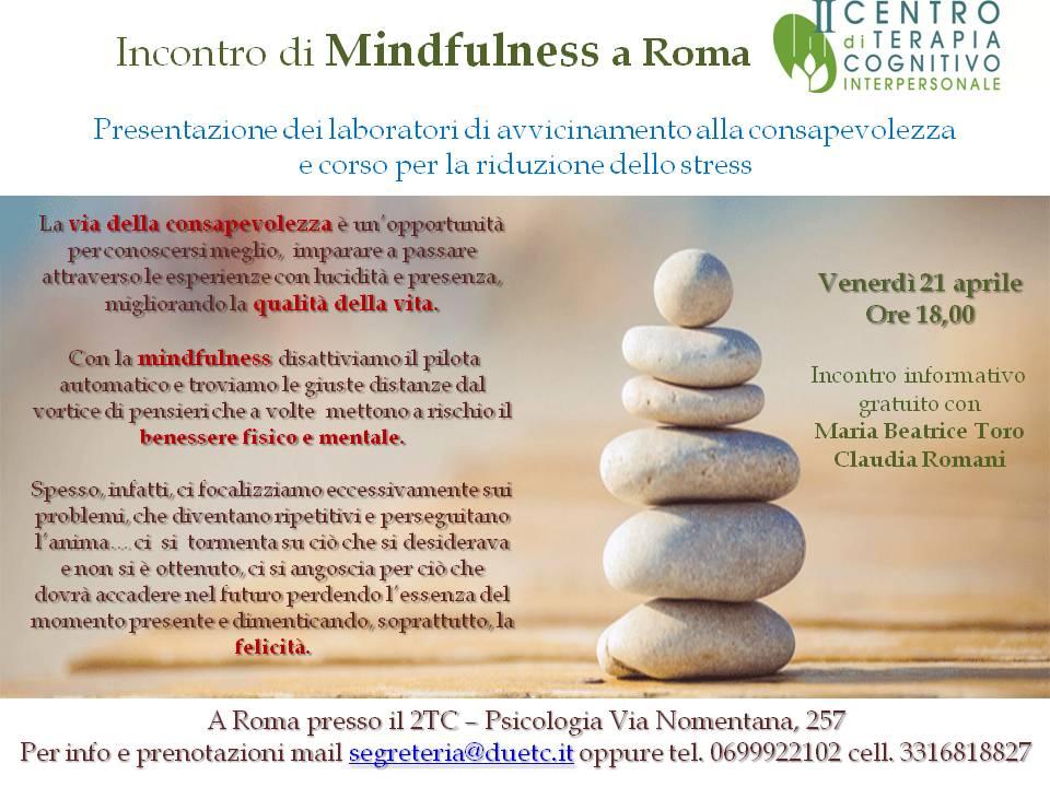 post mindfulness