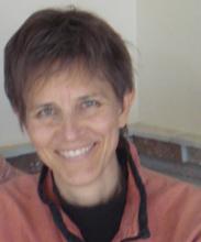 Marcia Kestner