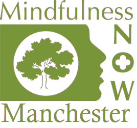 Mindfulness Now Manchester logo