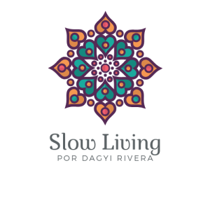 slow living dagyi rivera