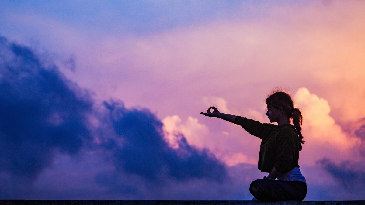 obstáculos para la meditación