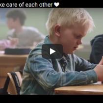 Zorg goed voor elkaar