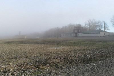 Vredes- en verzoeningsdagen in Buchenwald