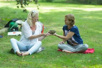 Informatiebijeenkomst opleiding Mindful Coachen