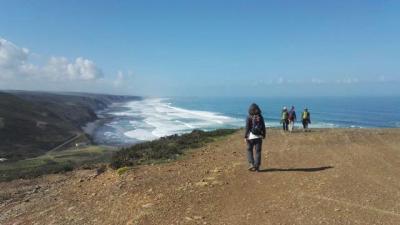 Mindful wandelweek Portugal