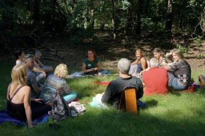 (gratis) introductieworkshop Mindfulness in (werk) relaties