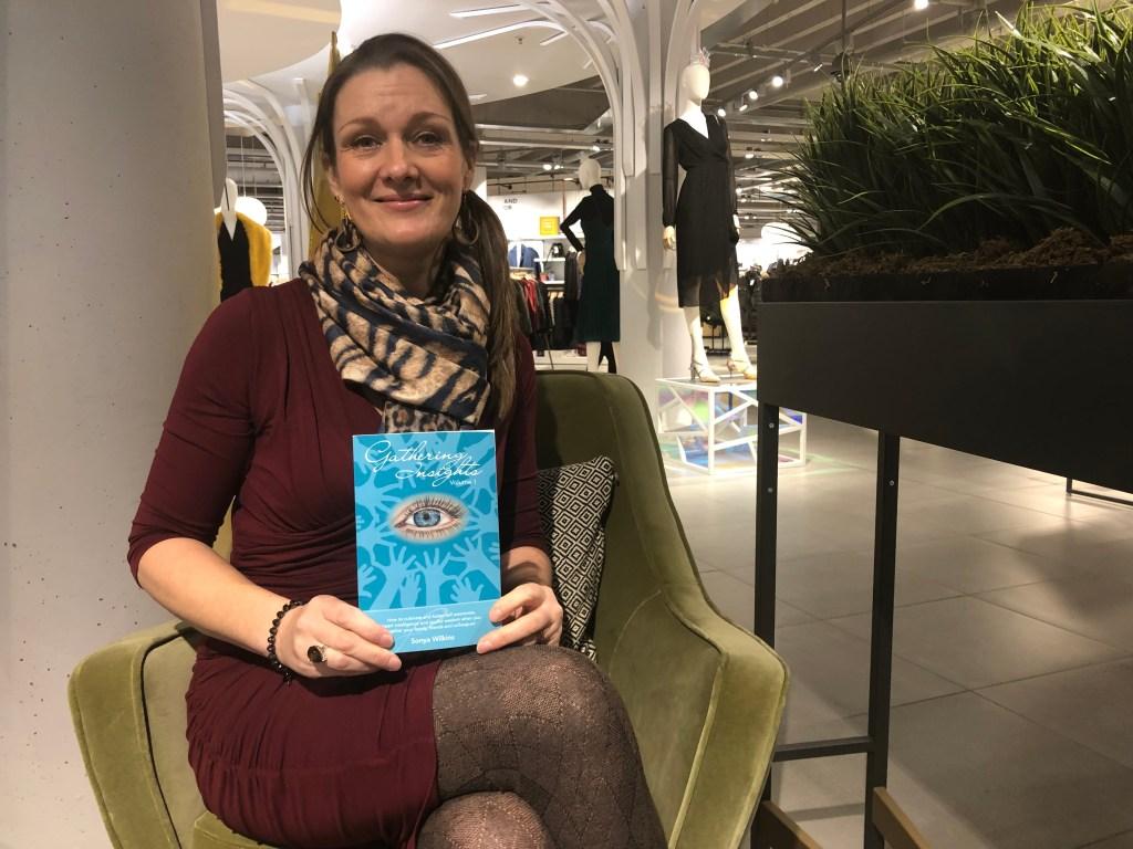 Sonya Wilkins Gathering Insights