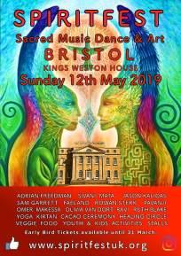 SpiritFest Bristol 2019
