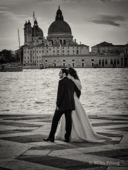 Venetian wedding photos 1