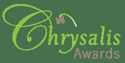Chrysalis Awards logo