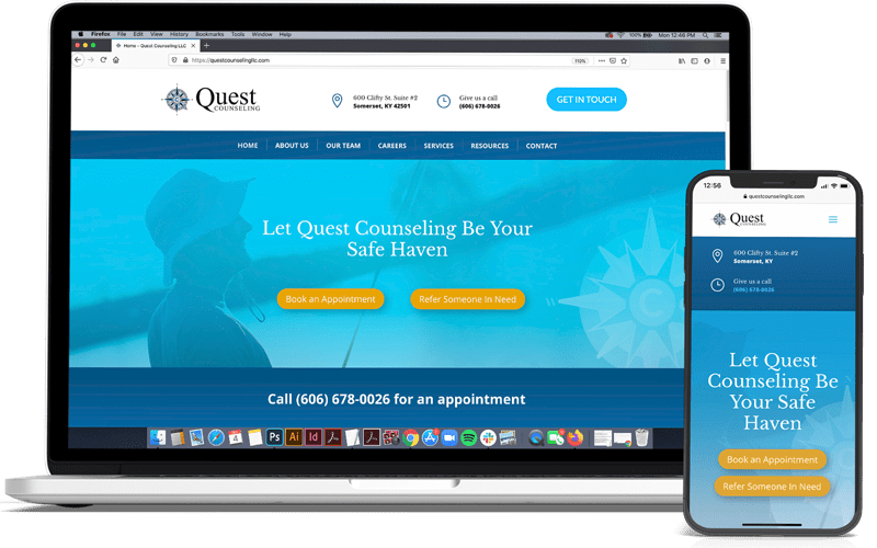 quest counseling