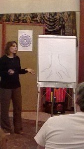 Introduction to Chakras Workshop (2014)