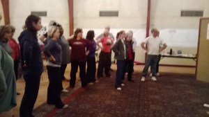 Introduction to Chakra Workshop (2014)
