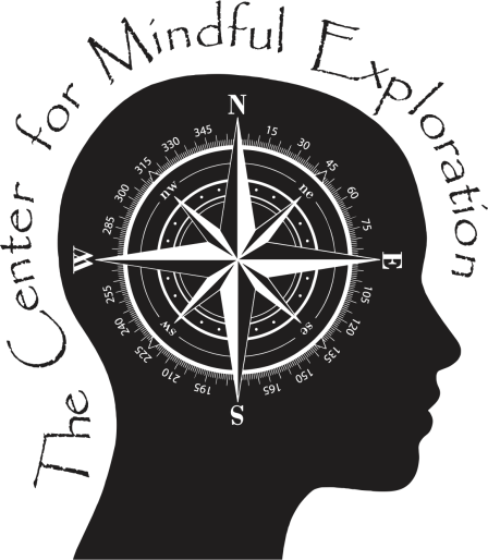 Center for Mindful Exploration Logo