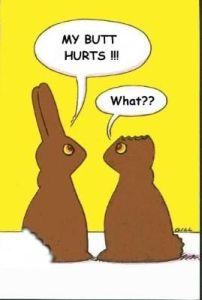 Easter origin