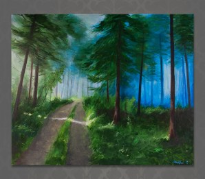 forestroad