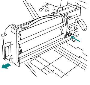 Epson Aculaser C9100 Spares: IDT Unit