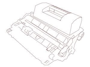 HP LaserJet P4510 / 4515 Series