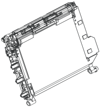HP Color LaserJet 2600 Series Electrostatic Transfer Belts