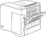 HP CB506-67902 Laserjet P4014, P4015, P4515 Fuser (aka RM1