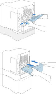 HP CB389A Maintenance Kit for Laserjet P4014, P4015, P4515