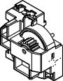 HP Laserjet P4014, P4015, P4515 Parts Index Page