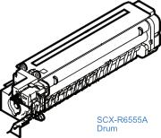 Samsung SCX-6545N and SCX-6545NX Printers