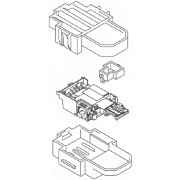 LK1866001 Printhead for Brother MFC-5440/5840