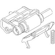 LY7418001 Paper Feed Kit for Brother HL-3140/MFC-9140