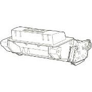 HP Laserjet P4014, P4015, P4515 Laser Scanner