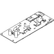 RM1-0890 ADF Scanner Separation Pad Assy for HP 3015 3050