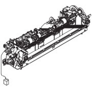 RM1-8047 Cassette Tray2 Pickup Roller for HP M251/M276