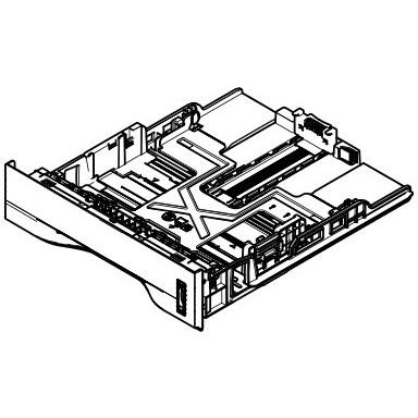 JC90-01143B Cassette Tray for Samsung M3320 M3370 M3820