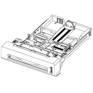 CLP-620ND Spares & Accessories