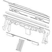 SCX-4825FN Spares & Accessories