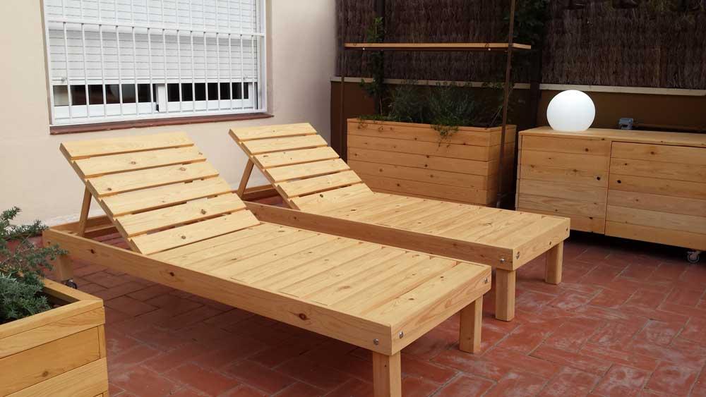 Muebles Hecho De Palets Para Jardin Novocom Top