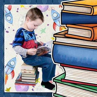 Reading informational text prepares for Mind Missions and life